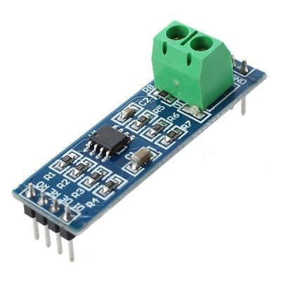 Max485 Ttl To Rs485 Converter Module Board For Arduino Raspberry Pi - Us Seller