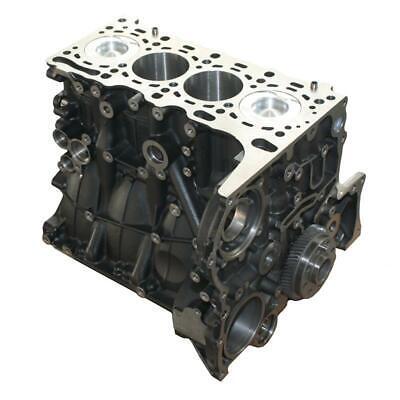 Inst. Austauschmotor Mercedes Benz 2.2 CDI OM 651.916 Motor engine short block