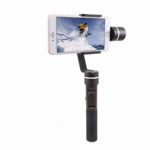 FY SPG Live: 3 Axis Handheld Camera Gimbal Stabilizer smartphone
