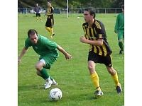 Poole Borough FC recruiting