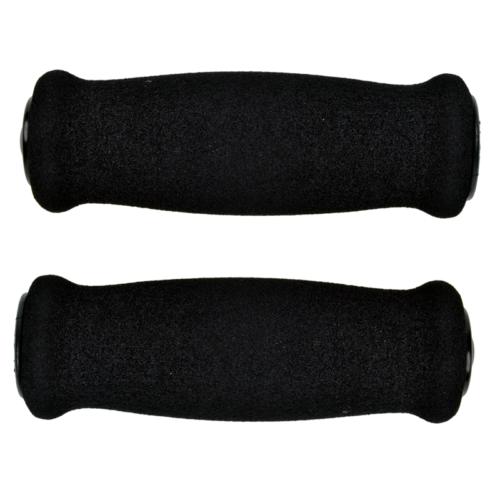 Sunlite MX II Foam Grips w/ Inner Sleeve, Black