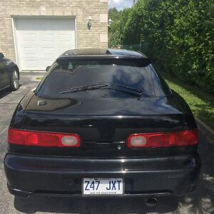 2000 Acura Integra Dc2 Hatchback vtech West Island Greater Montréal image 4