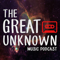 The Great Unknown podcast is looking for independent music!
