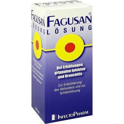 Fagusan Lösung   200 ml   PZN604927