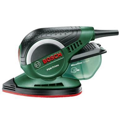Bosch Deltaschleifer Multischleifer PSM Primo 06033B8000 B-WARE