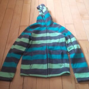 Size 8  Girls Sweaters Kitchener / Waterloo Kitchener Area image 3