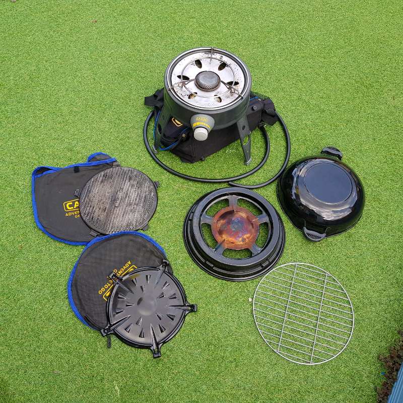 Cadac Adventure To Go.Cadac Adventure To Go Safari Chef In Canvey Island Essex Gumtree