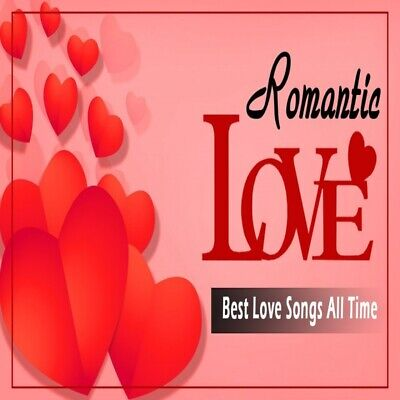Romantic Love (Best Love Songs Of All Times) Mixtape (Best Mixtapes Of All Time)