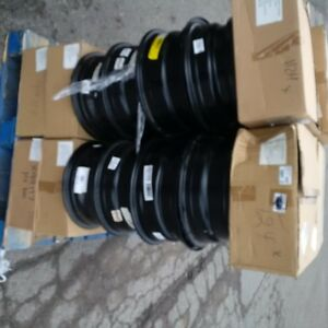 brand new winter steel rims only