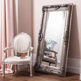 New large mirrors 1-8ft from £19-£499 Hundreds available now, OPEN Sunday 1-3 pm