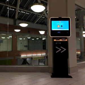 Bitcoin and Ethereum ATM in Yorkville (Buy & Sell)