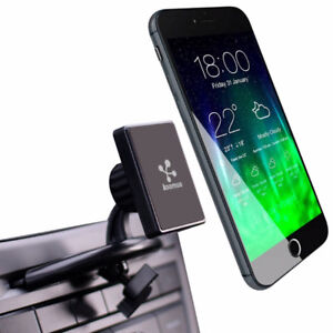 Magnetic Smartphone Car Mount - Koomus MAGNETOS-CD