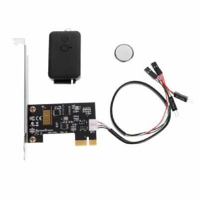 Mini PCI-e Desktop PC Wireless Remote Controller 20m Restart Switch Turn On/OFF