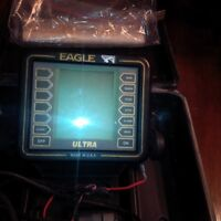Eagle Ultra fish finder