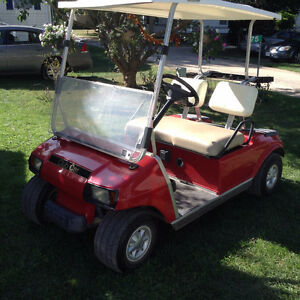 2000 Golf Cart **PickUp Only**
