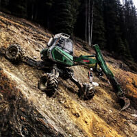 MENZI MUCK 4X4 AND ATTACHMENTS: Your steep solution!
