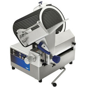 "Vollrath 40954 12"" Heavy Duty Automatic Meat Slicer w Safe Blade Kitchener / Waterloo Kitchener Area image 2"