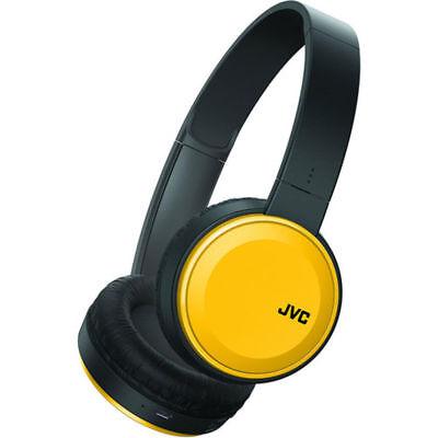 JVC Bluetooth Wireless Headphones with Bass Boost & Built in