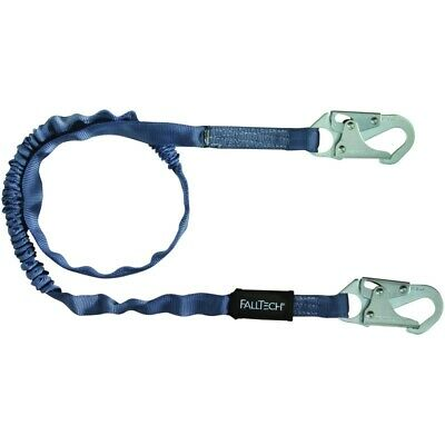 Falltech Fall Protection 6 Internal Shock Absorbing Lanyard
