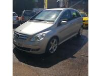 Mercedes-Benz B200 2.0T Diesel AMG Alloys Low miles