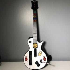 Guitar for Wii - Guitar Hero
