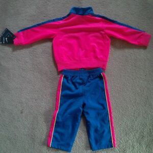Brand New with tags Nike track suit size 18 months Kitchener / Waterloo Kitchener Area image 2
