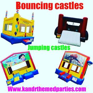 Commercial Bouncy castle rentals Toronto, scarborough, north Yo