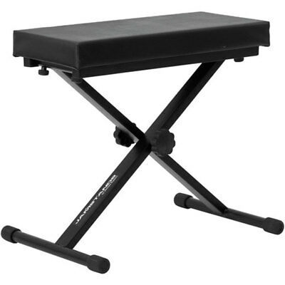 Ultimate Support JamStands JS-MB100 Medium Keyboard Bench- AWESOME DEAL! for sale  Shipping to India