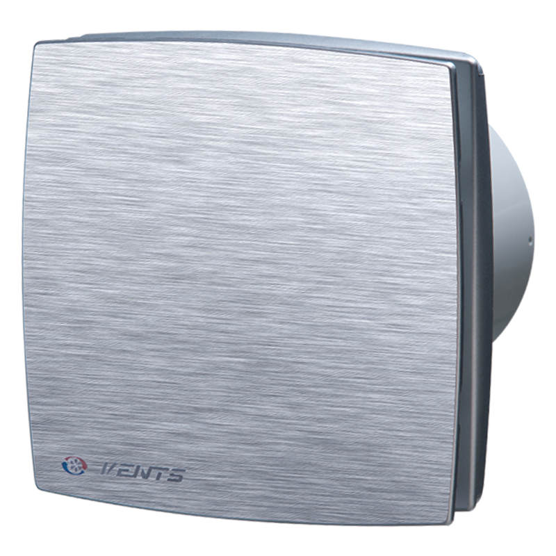 Badlüfter Lüfter Wandlüfter Ventilator WC Bad Küche leise Ø 100 120 150 mm