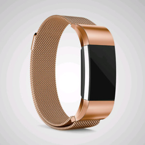 Fitbit charge 2 gold!