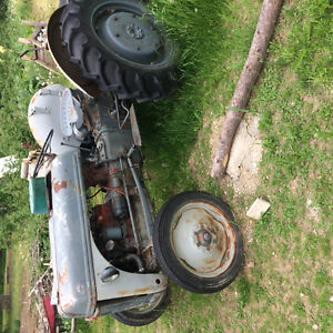 1939 ford 9N for parts