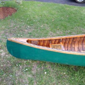 Chestnut Canoe 16'PAL