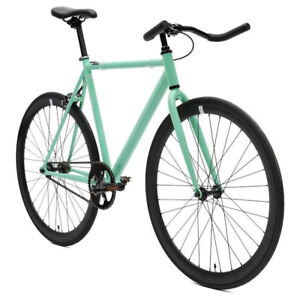 Brand New Critical Cycles Single Speed Fixie Flip Flop Bike MXB