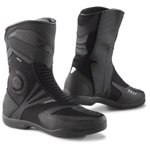Motorcycle Boots TCX Airtech Evo Gore-Tex Boots ( NEW )