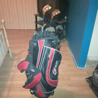 Sac de golf Top flite