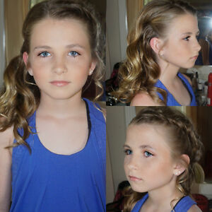 Bridal & Special Event Makeup/Hair Services (4x Certified) Cambridge Kitchener Area image 7