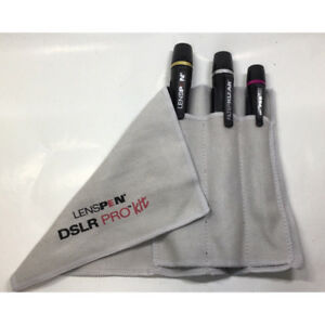 DSLR lens pen cleaning kit