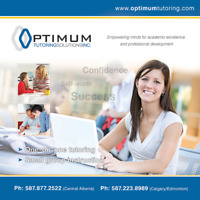 CONFIDENCE SUCCESS HIGHLY QUALIFIED TUTORS