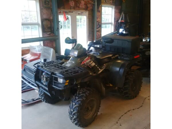 Used 2004 Polaris Sportsmans