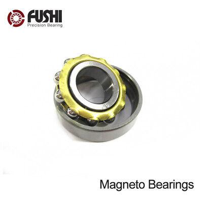 Magneto Bearing E13 1pc Angular Contact Separate Permanent Motor Ball Bearings