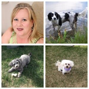 Pet/House Sitting & Dog Walking Services - Spruce Grove