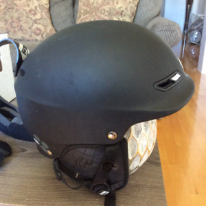 Casque de snow Quiksilver