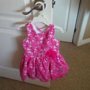 Like-new! 4T Girl's Special Occasion Dresses