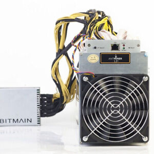 Antminer with PSU
