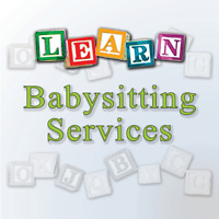 Trusted Baby Sitting Services