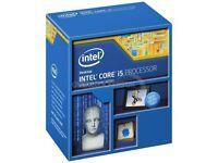Intel Core i5-4670K 3.4GHz Quad-Core Processor LGA1150 BOXED