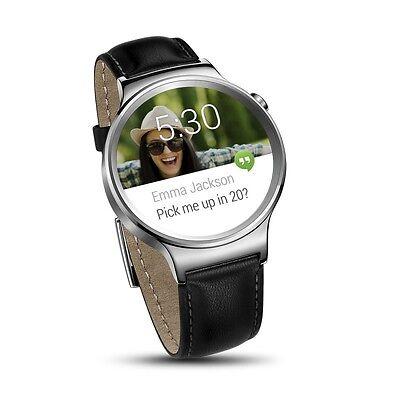Huawei Watch Classic Multi Sport Smart Watch Gps Uhr Silber Activity Tracker