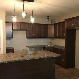 Brand New 2 Bedroom with over 1600 Sqft