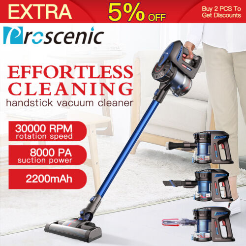 p8 cordless vacuum cleaner battery rechargeable 2