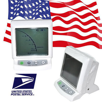 Usa Dental Apex Locator Root Canal Finder Dental Endodontic Measure Led Screen